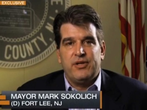 Fort Lee Mayor: NJ Official 'Deserves Ass-Kicking'