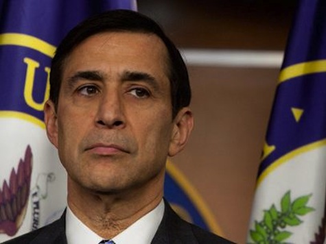 Darrell Issa Details Obama Donor Conflict of Interest on IRS Tea Party Targeting Investigation