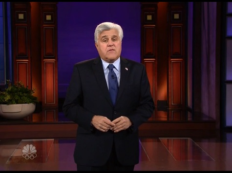 Leno: Forthcoming Robert Gates Book 'How To Survive an IRS Audit'