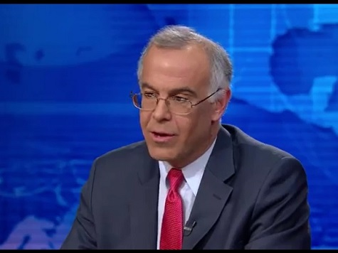 David Brooks on the War on Poverty: 'I Wouldn't Say It Was a Total Failure'