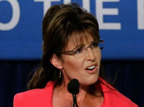 Palin: Christie's BridgeGate Nothing Compared To Obama's Scandals