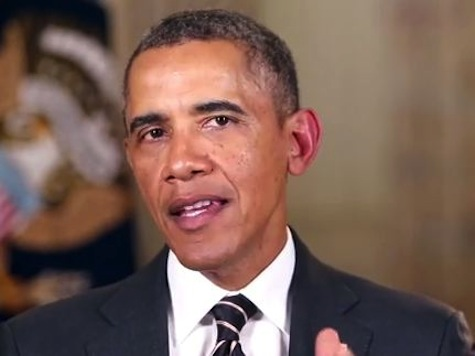 Obama Weekly Address: Success As A Country Depends On More Than Economy