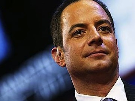 RNC Chair: Christie Stood There for 111 Minutes, Obama and Hillary Won't Give America 111 Seconds