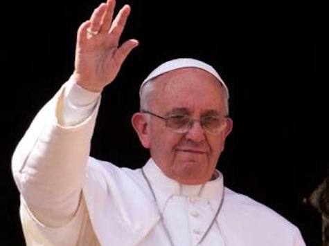 Pope Francis Gets a Harley-Davidson Motorcycle