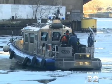 Man Dead, Woman Missing After Jumping in Chicago River for Dropped Cell Phone