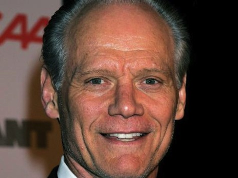 Actor and Former NFL Player Fred Dryer: Cowardly GOP Afraid MSM Will Call Them 'Racist, Sexist, Homophobe'