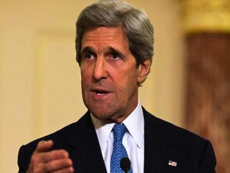 'Leave Us Alone': Israeli Defense Minister Slams John Kerry