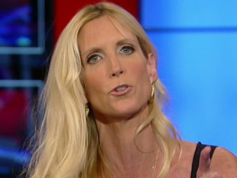 Coulter Rips Christie-Obama Double Standard: ObamaCare Lies Rise 'to the Level of Impeachment'