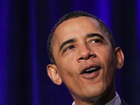 Obama Struggles with His Semiconductor Manufacturing Hub Sales Pitch Speech in NC