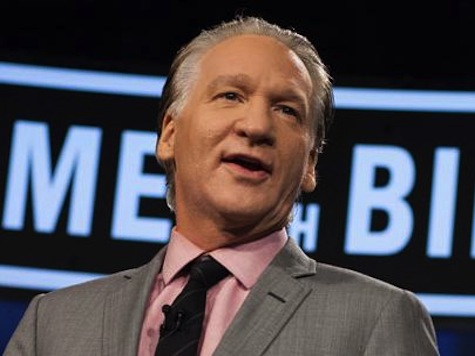 Bill Maher: Republicans Are All Bullies Like Sarah Palin, Chris Christie