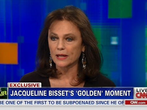 Jacqueline Bisset Denies Being Under the Influence of Alcohol or Drugs at Golden Globes