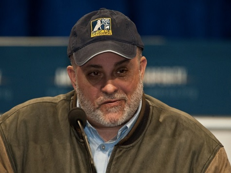 Mark Levin: GOP Should Boycott the State of the Union