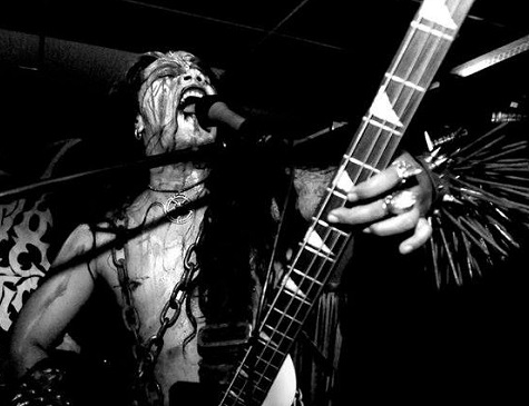 Fan of Black Metal Band Stabs Lead Singer to Death for Not Being Satanic Enough