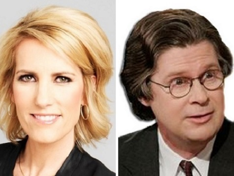 Ingraham, York Take GOP Congressmen, RNC to Task for Immigration Overtures