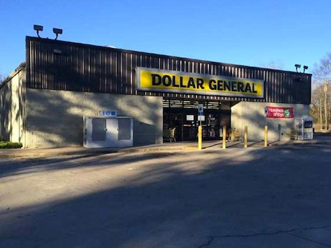 Customer Kills Gunman Who Burst Into Store Threatening To Kill Everyone
