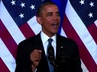 Rush Limbaugh: Stage Props in Obama's NSA Speech Like Third World Dictators' Antics