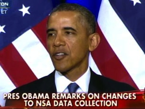 Obama: I'm Not Going to Dwell on Snowden