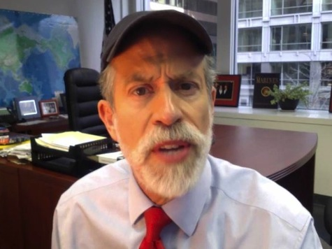 Frank Gaffney's Secure Freedom Minute: Response to Obama's NSA Reforms