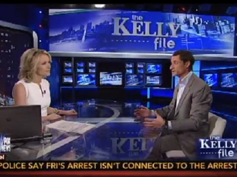 Megyn Kelly, Anthony Weiner Meet in Rematch, First Since Tense 2011 Interview
