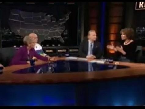 Mary Matalin Takes on Jennifer Granholm Over Gender Politics