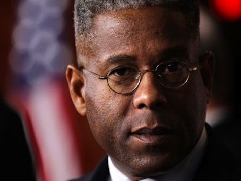 Allen West: Obama and Holder Are Racist