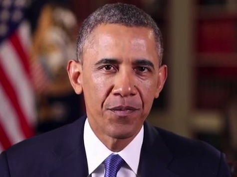 Obama Weekly Address: 'I'll Act On My Own'