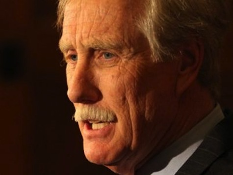 Maine's Angus King: No One Has Been Held Accountable for Benghazi at the State Department