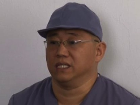 North Korea Releases Video of Kenneth Bae Begging US For Help