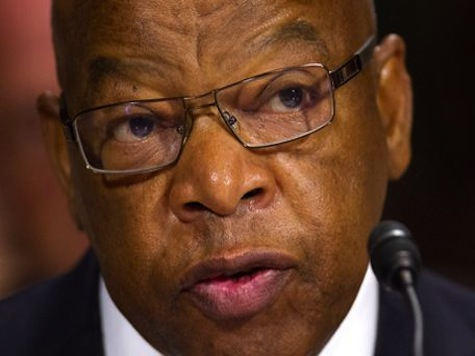 Rep. John Lewis: Immigration Reform Would Fulfill MLK's Dream