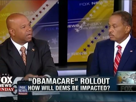 David Webb, Juan Williams Discuss MLK, Race and Obama