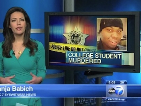 Chicago College Student Murdered After Giving Robbers What They Wanted