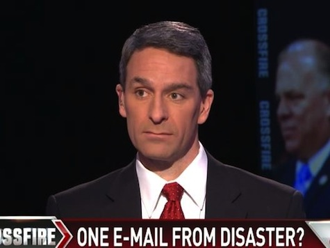 Cuccinelli: Christie Should Step Down as RGA Chair