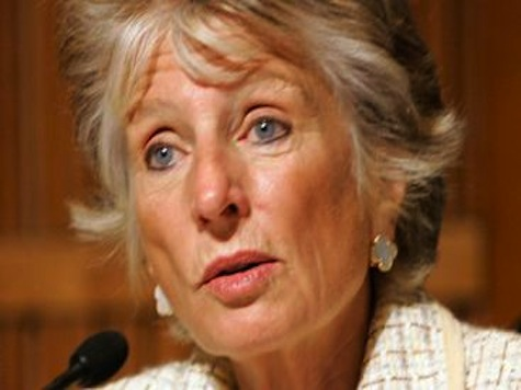 Dem Jane Harman Contradicts Obama: Remaining Al Qaeda Not a JV team, It's an Ugly Mutant Form