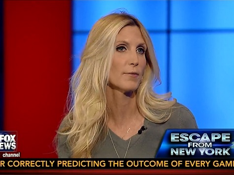Coulter: Wendy Davis 'Lies' 'Same as Elizabeth Warren Claiming to Have Been an Indian'