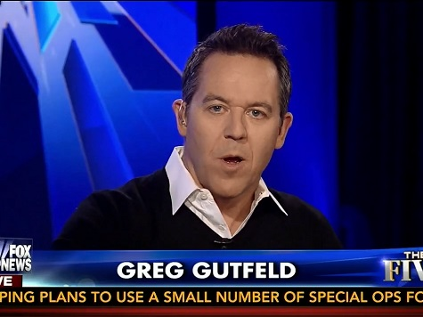 Greg Gutfeld Explains Why Justin Bieber Fangirls Are Like Obama Supporters