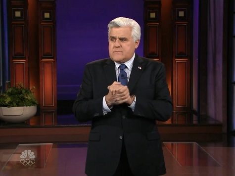 'Yes We Cannabis': Leno Jokes President Needs Young People to Get Stoned to Sign Up for ObamaCare