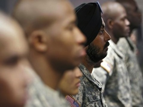 Pentagon Oks Religious Attire, Beards for Wiccans, Muslims and Sikhs Service Members