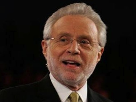 Wolf Blitzer Slams White House for Not Making Language of Iran Deal Available