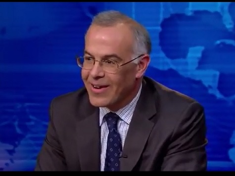 David Brooks Foresees Rise of Jerry Brown in 2016 Democratic Presidential Nomination Race