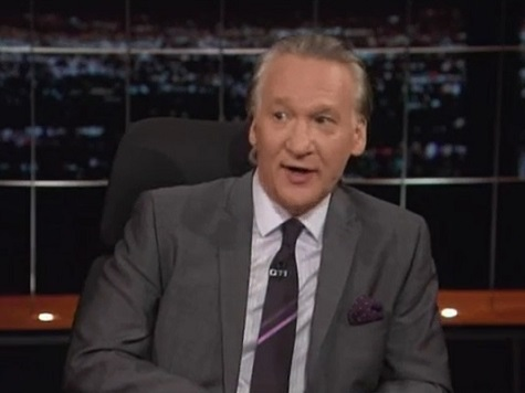 Maher Sees Liberals Rooting for the Seahawks, Conservatives for the Broncos in Super Bowl