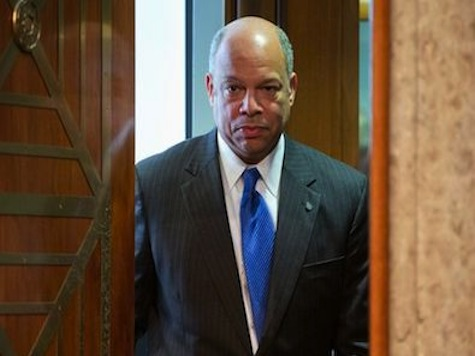 New DHS Secretary Says Illegals 'Earned The Right' and Are 'Entitled' to Become Citizens