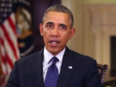 Obama Weekly Address: Taking Action To End Sexual Assault