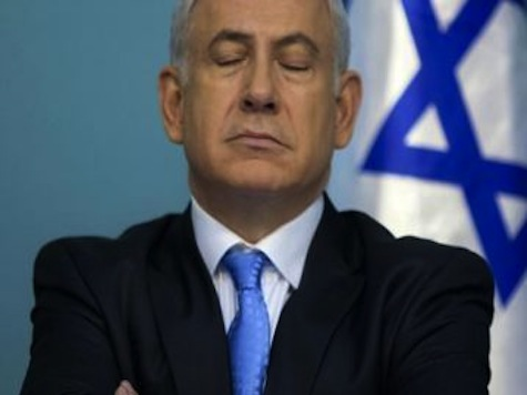 Netanyahu: 'No Chance' of Final Iran Deal