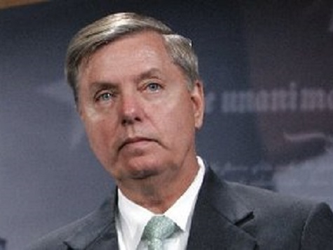 Graham: All Bets Are Off with Senate Filibuster Beyond 2016