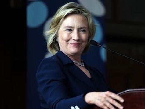 Hillary Clinton Admits She Hasn't Driven a Car Since 1996