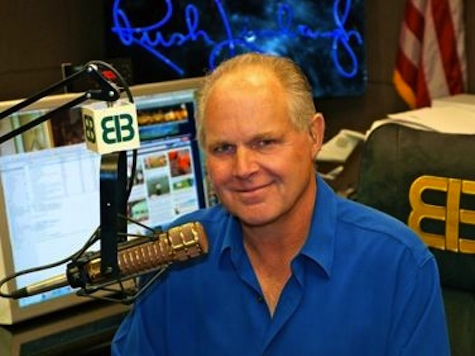 Limbaugh Mocks Obama's Concept of Equality: All Teens 'Required To Get High'