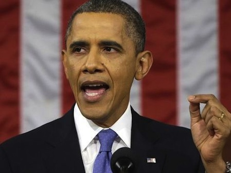 Obama Admits Upward Mobility Has Stalled on His Watch