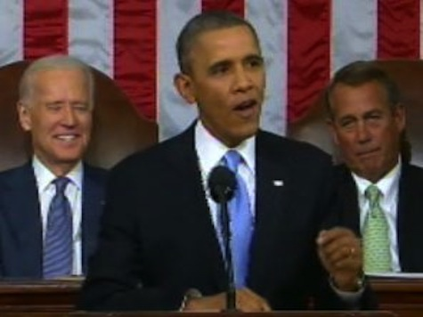 Obama Encourages Mayors, Governors and Lawmakers to Bypass Congress and Raise the Minimum Wage