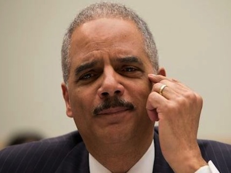 Attorney General Eric Holder Fails to Explain Constitutional Basis for Obama's Executive Orders