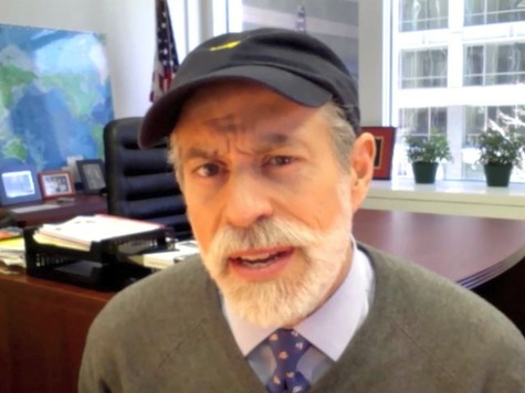 Frank Gaffney's Secure Freedom Minute: State Of The Fraud